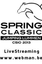 Jumping Lummen CSIO 5*