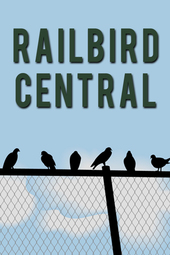 Terence Garvin Interview on Railbird Central