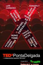 TEDxPontaDelgada