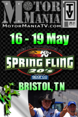 Spring Fling Bristol 2013