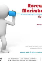 UA - Rosewood Marimba Band