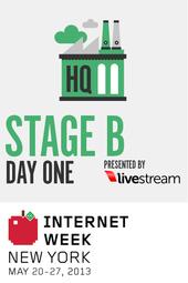 Stage B — Monday 5/20/2013