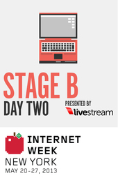 Stage B — Tuesday 5/21/2013