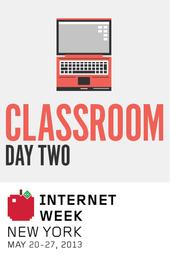 Classroom — Tuesday 5/21/2013