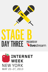 Stage B — Wednesday 5/22/2013
