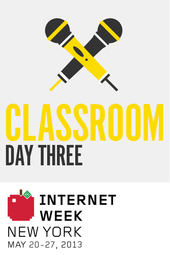 Classroom — Wednesday 5/22/2013