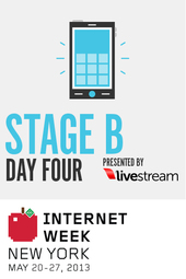 Stage B — Thursday 5/24/2013