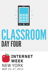 Classroom — Thursday 5/24/2013