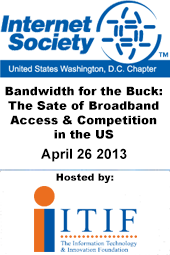 Bandwidth for the Buck: The State of Broadband Access & Competition in the US