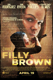 FILLY BROWN Live Q&A