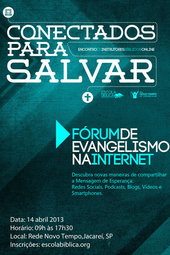 Fórum Adventista de Evangelismo na Internet