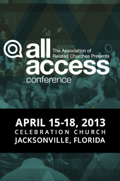 ARC All Access Conference 2013