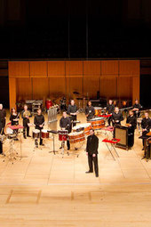 Temple University Percussion Ensemble