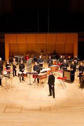 Temple University Percussion Ensemble