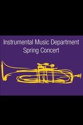 Waldorf College Instrumental Music  - Spring Concert