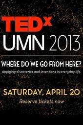 TEDxUMN 2013