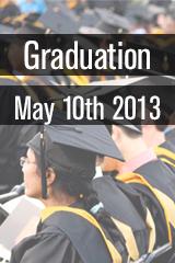 VWCC Graduation