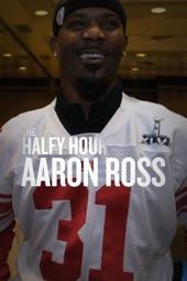 Halfy Hour: Giants CB Aaron Ross