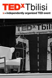 TedxTbilisi 2013