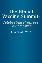 Global Immunization Celebration