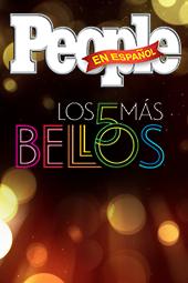 People en Español: 50 Mas Bellos