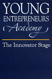 The Innovator Stage
