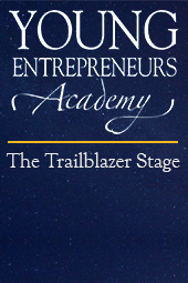 The Trailblazer Stage