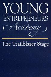 The Trailblazer Stage
