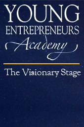 The Visionary Stage
