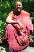 Ven. Pannavati, 6/8/13 Dharma Talk (audio only)