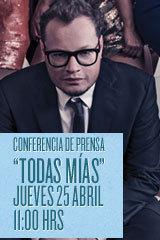 Leonel García - Conferencia de Prensa