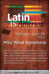 Wind Symphony | 4.25.2013