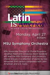 Symphony Orchestra | 4.27.2013