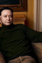 Far From the Tree: An Evening with Andrew Solomon