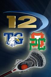 Boys Lacrosse Totino-Grace vs. Osseo