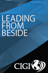 Leading from Beside