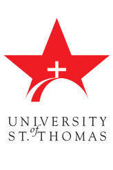 University of St. Thomas May 2013 Commencement