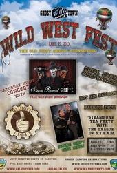 Wild West Fest