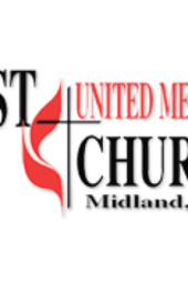 FIRST UNITED METHODIST CHURCH  Midland Texas
