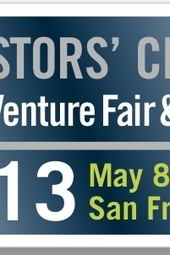 Investors' Circle Spring 2013 Venture Fair & Forum