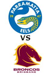 Eels vs. Broncos