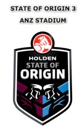 State Of Origin 3