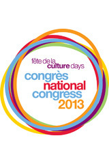 #CultureDays National Congress 2013