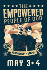 The Empowered People of God – Life Workshops