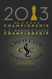 2013 U.S. Chess Championship - PLAYOFF