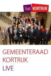 Gemeenteraad-Live Donderdag 02/05/2013