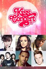 Kiss Concert 2013 #KC13