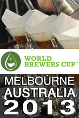 2013 World Brewers Cup