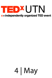 TEDxUTN 2013 (English)
