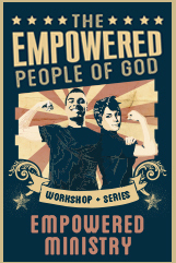 Empowered Ministry